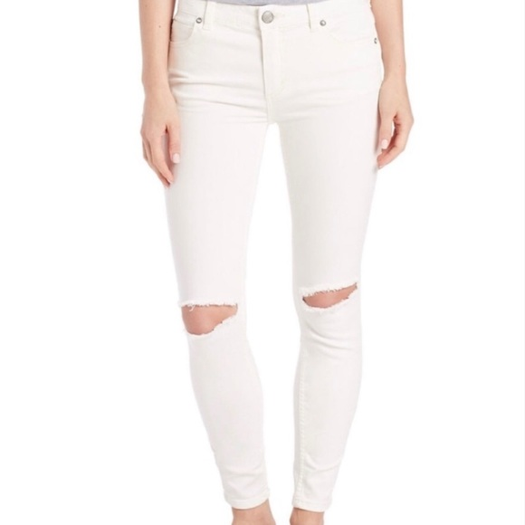 Free People Denim - Free People Jeans NYT Size 27R
